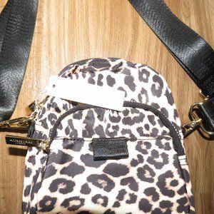 Accessorize London Leopard print bag